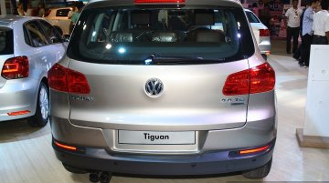 VW India plans to launch Beetle, Tiguan - Report