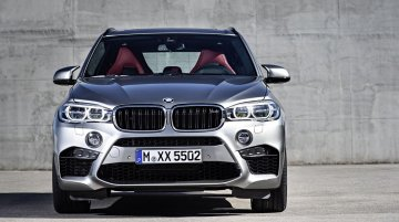 BMW X5 M - Image Gallery (Unrelated)