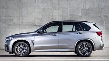 2015 BMW X5 M - Image Gallery (Unrelated)