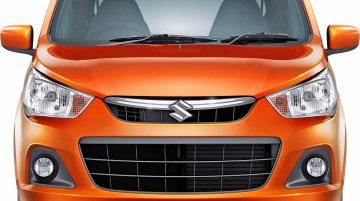 IAB Report - New Maruti Alto K10 to launch on November 3