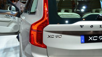Volvo India to launch V40, S60 T6 and new XC90 this year - Report