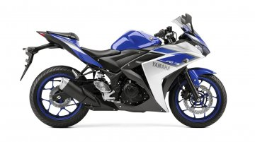 Yamaha R3 imported to India for R&D purposes - IAB Report