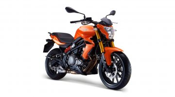 Report - DSK MotoWheels planning to bring Benelli to India