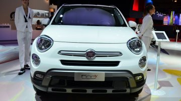 2015 Fiat 500X launched in South Africa - IAB Report