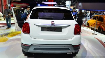 Report - Fiat 500X Abarth considered
