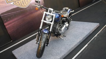 Harley-Davidson Breakout - Image Gallery (Unrelated)