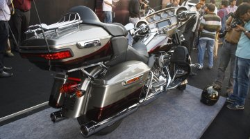 Harley Davidson CVO Limited - Image Gallery (Unrelated)