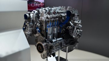 Jaguar Land Rover to manufacture Ingenium engines in India