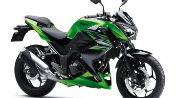 2017 Kawasaki Z250 to be launched in India on 22 April - Report