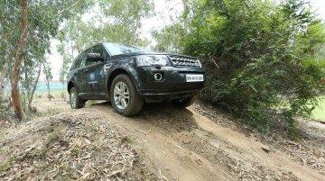 JLR-assisted Tata Q501, Q502 premium SUVs to feature 2L Fiat MultiJet engine - Report