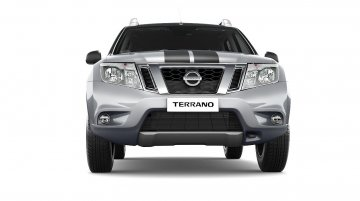 After Duster, Nissan Terrano to get AWD variant - IAB Report