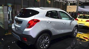 Paris Live - Opel Mokka 1.6 CDTI