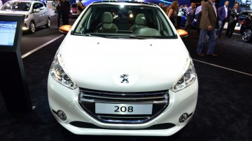 Peugeot plotting a comeback in India - Report
