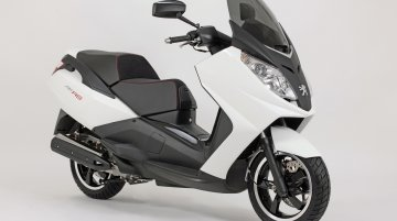 Mahindra completes 51% stake acquisition in Peugeot Motocycles - Report