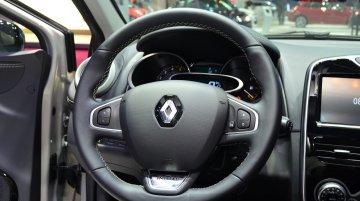 Renault developing new Value Up hatchback concept - Report