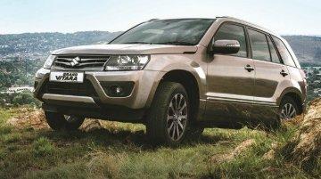South Africa - Suzuki Grand Vitara Summit gets extra features