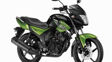 IAB Report - Yamaha SZ-RR V2.0 BlueCore launched at INR 63,500
