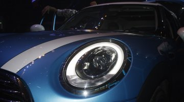 Report - MINI's portfolio to be cut down to five models