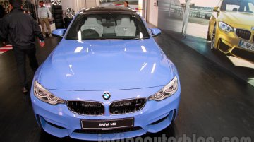 BMW M3 - Image Gallery (Unrelated)