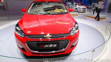 2015 Chevrolet Cruze - Image Gallery (Unrelated)