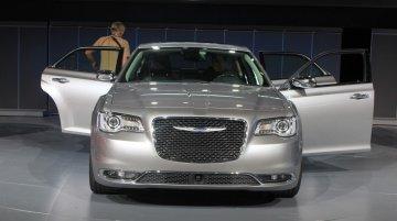 LA Live - 2015 Chrysler 300