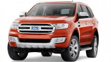 Malaysia - Ford Mondeo, Everest (Endeavour) and Mustang confirmed for 2015