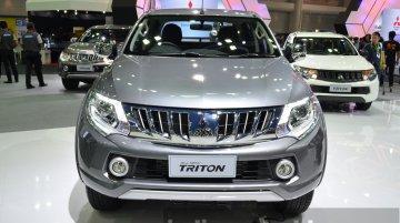 Mitsubishi Triton - Image Gallery (Unrelated)