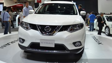 2015 Nissan X-Trail to launch in India during this Diwali - Report