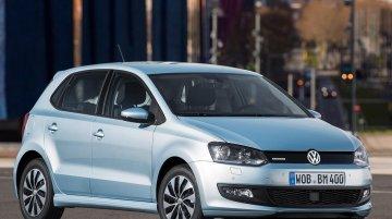 2015 VW Polo 1.0L TSI BlueMotion