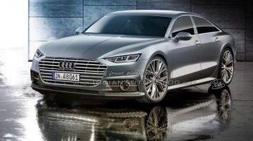 IAB Rendering - Audi Prologue production version