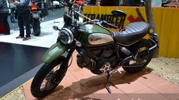 Ducati Scrambler bookings open at INR 2 lakhs, launch next month - IAB Report