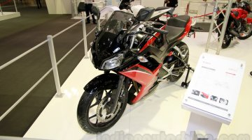 Hero HX250R slated for June 2015 launch, price under INR 1.6L - Report