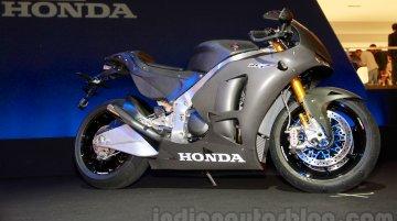 EICMA 2014 Live - Honda RC213V-S Prototype