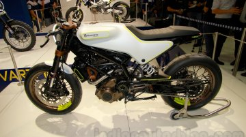 Bajaj Auto could produce Husqvarna models in India - Report