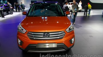 Hyundai ix25 - Image Gallery (unrelated)