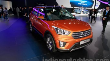 Hyundai ix25 to launch in India in August or September - Report