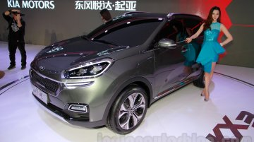 Kia KX3 (Hyundai ix25's cousin) launch details emerge - Report