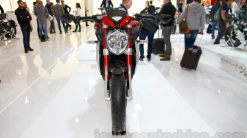 MV Agusta Brutale 800 Dragster RR at EICMA 2014