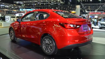 Thailand Live - Mazda2 Sedan