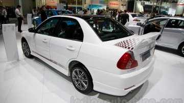Mitsubishi Motors will not develop another sedan - Report