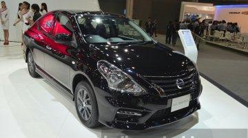 Thailand Live - Special Edition Nissan Sunny/Almera Sportech