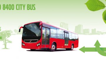 IAB Report - Volvo Buses expands presence to Thane, bags orders from STUs