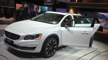 Volvo V60 Cross Country - Image Gallery (Unrelated)