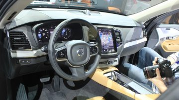2016 Volvo S90 (S80 replacement) to be revealed this year - Report