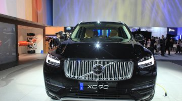 2015 Volvo XC90 - Image Gallery (Unrelated)