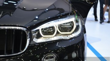 First deliveries of the India-bound 2015 BMW X6 begin in North America- Report