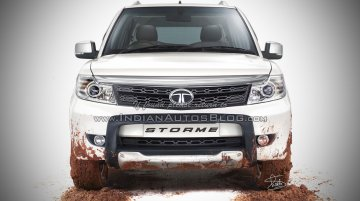 Tata Safari Storme facelift, Nissan Terrano AWD, Nissan Datsun price hike, Honda low cost motorcycle, Hyundai Elite i20 ICOTY - IAB Retrospect