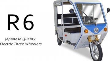 Terra Motors to setup factory in Haryana for e-rickshaw - Report