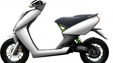 Flipkart founders fund Chennai based EV two-wheeler startup - IAB Report