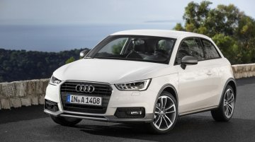 Next-gen Audi A1 officially confirmed for 2018 launch